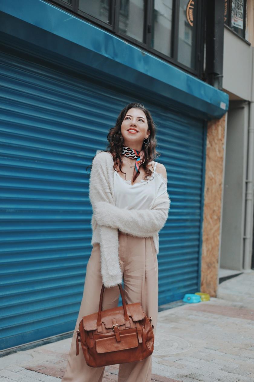 moda bloggerı